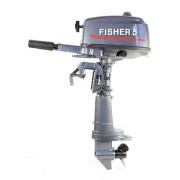 Мотор Fisher 5 2-х тактный