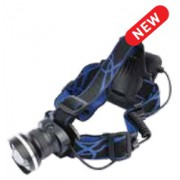 Фонарь Feeder Competitiion Focus Headlamp
