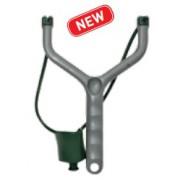 Рогатка Carp Zoom Versatile Bait Catapult большая