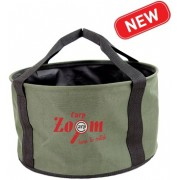 Ведро складное Carp Zoom Foldable Groundbait Bucket 33x18