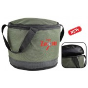 Ведро складное Carp Zoom Collapsible Bait Bucket 31x25cm