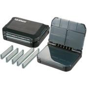 Коробка для крючков MEIHO VERSUS VS-318 DD BK
