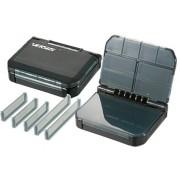 Коробка для крючков MEIHO VERSUS VS-318 SD BK