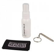 Аксессуар Eyelevel Optical Care Kit (спрей, салфетка, отвертка)