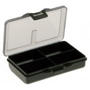 Коробка Carp Zoom Assortment box (4 отсека)