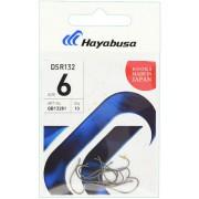 Крючок Hayabusa H.DSR132 10шт