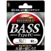 Флюорокарбон Gosen Bass Type FC 80m