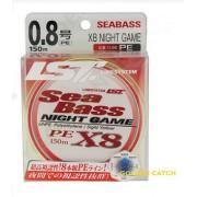 Шнур Line System Sea Bass X8 Night Game 150 м*