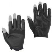 Перчатки Takamiya Rubber 3 Cut Black L