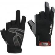 Перчатки Takamiya SmileShiр Neopren 3 Cut TG-8240 Free черные