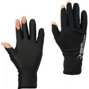 Перчатки Real Method Titanium Glove 3 Cut TG-8241 Free черные