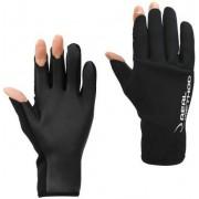 Перчатки Real Method Neopren Glove 3 Cut TG-8243 Free черные