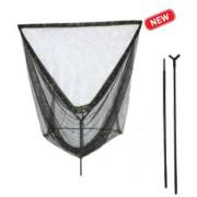Подсак Carp Zoom Camou Boilie Landing Net