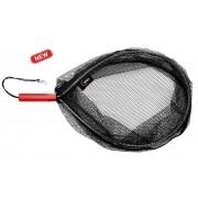 Подсак спиннингиста с прорезиненной сеткой Handy Landing Net