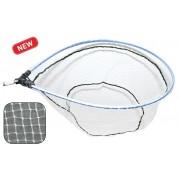 Лесочная голова подсака Carp Zoom MF2 Net Head monofil mesh