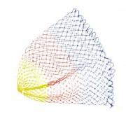 Сетка для подсака Golden Catch 50см (леска)
