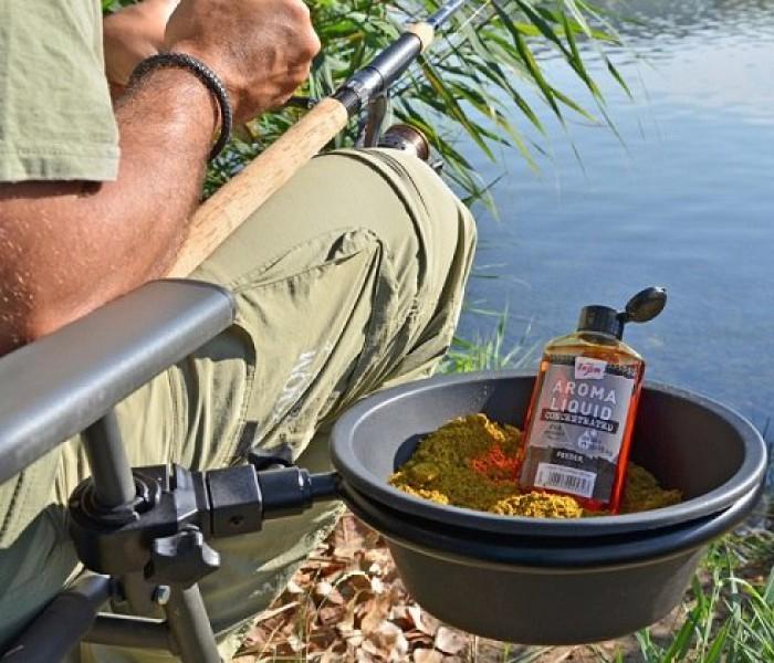 прикормки для рыбалки зимой своими руками