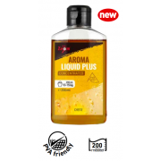 Aroma liquid plus Ароматические жидкости