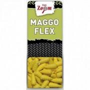 Плавающие резиновые опарыши Maggo Flex*