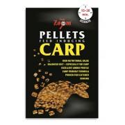 Кормовые гранулы (пеллетс) для карпов Carp Pellets Carp Zoom