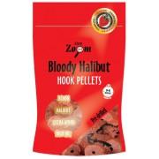 Клубничные пеллетсы на крючок Flavoured Halibut Hook Pellets