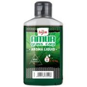 Жидкий аромат для белых амуров Amur Aroma Liquid Carp Zoom
