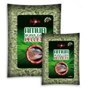 Гранулы для белых амуров Amur Pellet Carp Zoom