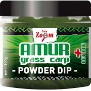 Дип на основе порошка для белых амуров Carp Zoom Amur Powder Dip