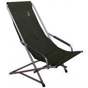 Кресло- шезлонг рыбацкое складное M-Elektrostatyk F4