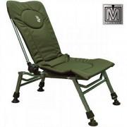 Кресло карповое M- Elektrostatyk F5