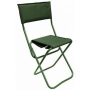 Складной стул со спинкой Elektrostatyk WP5 Z/O