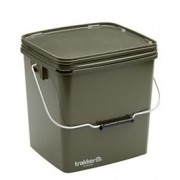 13 Ltr Olive Square Container inc tray